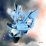Blurr - As I see Him by Suisson