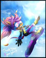 .:I Thank You!:. by m1tchi3Du5k