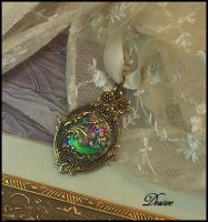 Pendant by DesireeMorte