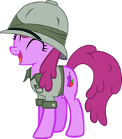 Explorer Berry by MelloNyan