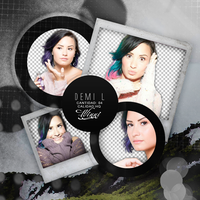 Pack png 218 // Demi Lovato. by ExoticPngs