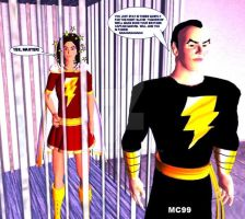 Black Adam's Slave Part 4 by The-Mind-Controller