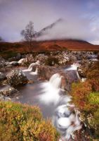 Stob Dearg by DL-Photography