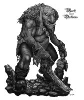Troll- March Against Darkness by DouEdgeZword