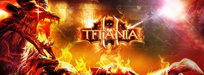 Titania2 - Banner 03 by weredesign