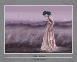 The Mirror by archangel0