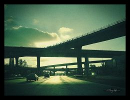 Overpass by maddartist83