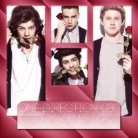 Photopack 1540: One Direction by PerfectPhotopacksHQ