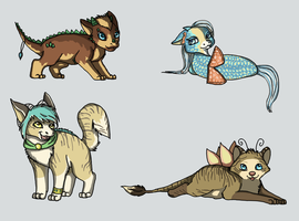 Fantasy adoptables-auction-waiting for payment by runningfreely