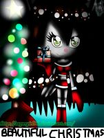 ...:Beautiful Christmas 2013:... by supergirl96
