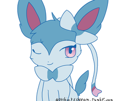 Ask Shiny Sylveon by Snow-ish