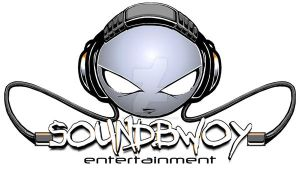 soundbwoy logo by DanielJohnston