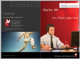 booklet outer cover by jamnic by jamnicky