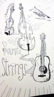 Traumatic Strings by NAD-LifeOfficial