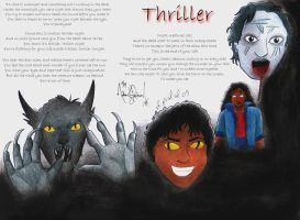 Thriller by syxx