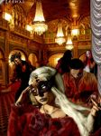 Masque of the Red Death by xx-Lethal-xx