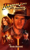 Indiana Jones FOA by Kredepops