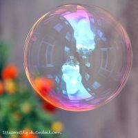 bubble 2 by illusionality