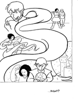 Heart's Doubt?! The Mechanics of Magic p.06 by Probable-Futures