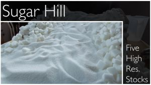Snow Hill Stock (Sugar) by pixelmixtur-stocks