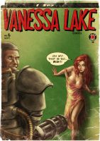 Con: I Spy Vanessa Lake by suppa-rider