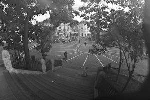 Preseren Square by luka567