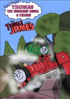 TTBM - The Trouble with James by Dan-the-Countdowner