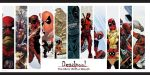 Deadpool - Merc with a Mouth by Ranvage
