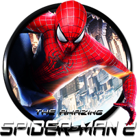The Amazing Spider Man 2. by RajivCR7