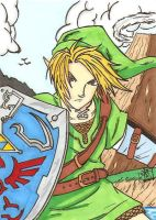 Link SC by Elvatron