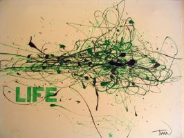 Life by washwithcare
