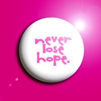 Never Lose Hope by gutterlily10