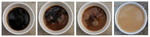 shades of coffee by coat