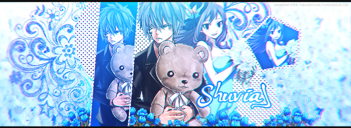 ShuviaL by YuiGraphics
