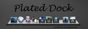 Plated Dock For XWD 2.0.2 by Mr-Ragnarok