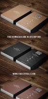 Free Download Creative Business Cards by polska753