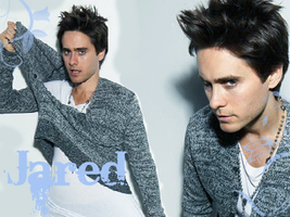 Jared 8 by MissArkhamAngel