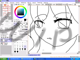 W.I.P( first to figure out will....) by TearOfARose