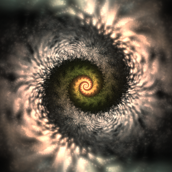 Eye of the Storm by SaTaNiA