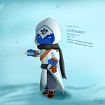 Assassin's Initiation by Lekisceon