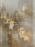 Severus and Hermione T4 by SeverusSnapesAngel