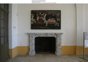 Fireplace 2 by almudena-stock