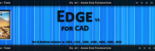 Edge v1 for CAD by amaeli