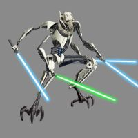 General Grievous by cuteskittles4u