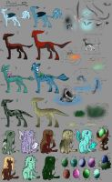 huge Picorl adopts by mallanmissan