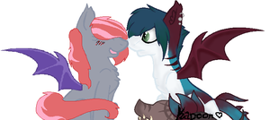 Collab~ Done by SekitaLuna