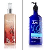 My Two Fav Bath And Body Works Products by TigerPrincessKaitlyn