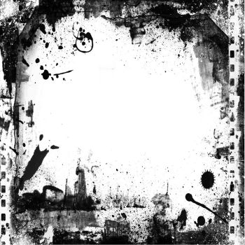 Grunge Frames Cc Brush Small by BLACKSTAR1284