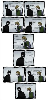 Batty Voices. by Slinkers