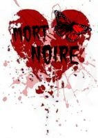Mort Noire by amelie4890